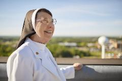 Sr. Mary Dorthea Sondgeroth