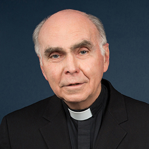 Fr. J. Bryan Hehir