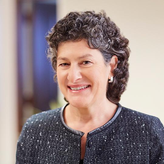Sr. Mary Haddad, RSM