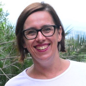 Yolanda González Cerdeira, FAAFP