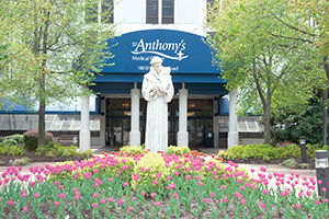St. Anthony's hospital in St. Louis to join Mercy