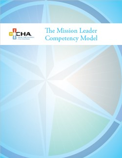 Mission Leader Competencies Cover