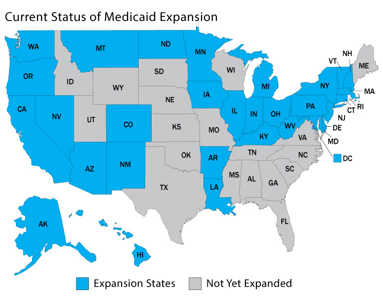 Map_MedicaidExpansion
