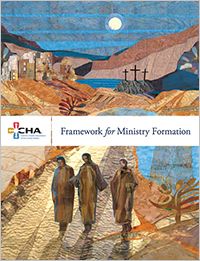 Ministry Formation - Toward a Comprehensive Framework -cover