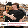 Disaster Response: Considerations for Catholic Health Care