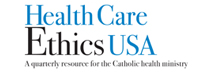 health care ethics USA