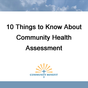Learning_10Things_CommHealth