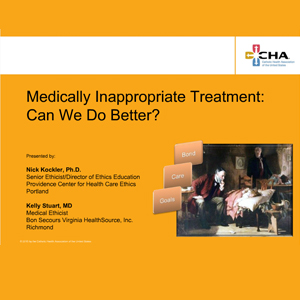 Learning_MedicallyInappropriateTreatment