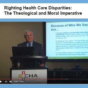 Learning_RightingHealthcareDisparities