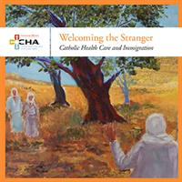 Learning: Welcoming the Stranger