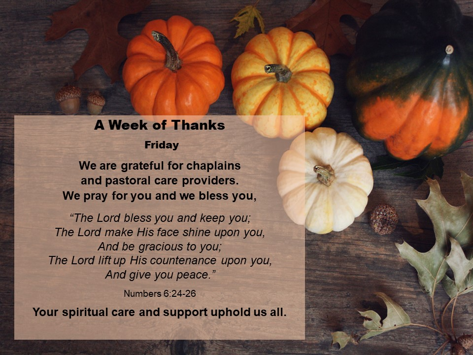 Week of Thanks_Friday