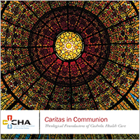Caritas in Communion - coverr