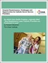 Hospital Readmissions - Challenges and Opportunities for Catholic Senior Services