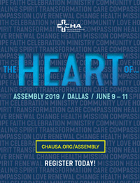 2019 Catholic Health Assembly