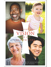 Realizing Our Vision for U.S. Health Care
