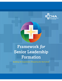 Framework for Senior Leadership Formation