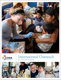 International Outreach: Getting Started Guide