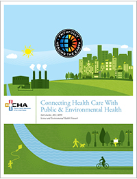 Connecting Health Care With Public and Environmental Health