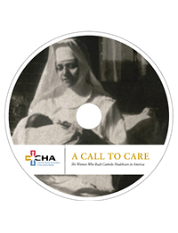 A Call to Care (DVD)