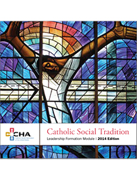 Catholic Social Tradition Leadership Formation Module (2014 Edition) (CD)
