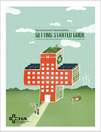 Environmental Sustainability Getting Started Guide