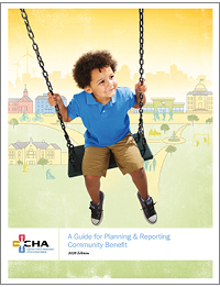 A Guide for Planning and Reporting Community Benefit (2015 Edition)