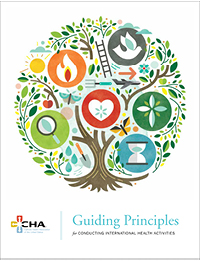 Guiding Principles for Conducting International Health Activities