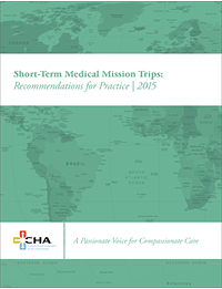 Short-Term Medical Mission Trips: Recommendations for Practice