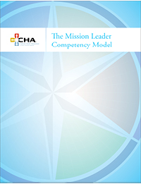 The Mission Leader Competency Model
