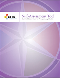 Self Assessment Tool for the Mission Leader Competency Model