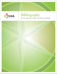 Bibliography for the Mission Leader Competency Model