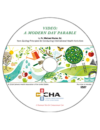 Video: A Modern Day Parable (DVD)