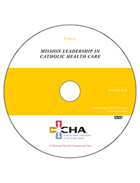 Mission Leadership as a Career Video (DVD)