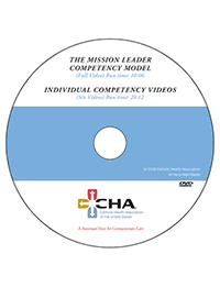 The Mission Leader Competency Model Video (DVD)