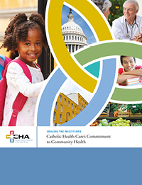 Healing the Multitudes - Catholic Health Care