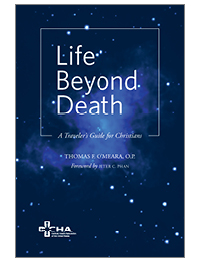 Life Beyond Death - A Traveler