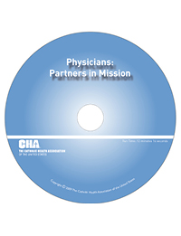 Physicians: Partners in Mission (DVD)