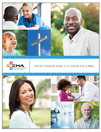 Our Vision for U.S. Health Care - Flyer