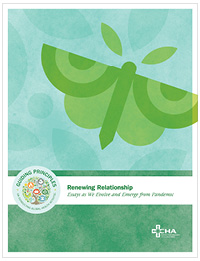 Renewing Relationship:  Essays as We Evolve and Emerge from Pandemic