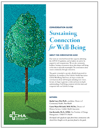 Conversation Guide: Sustaining Connection for Well-Being