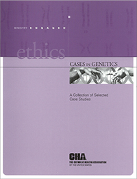 Cases in Genetics: A Collection of Selected Case Studies