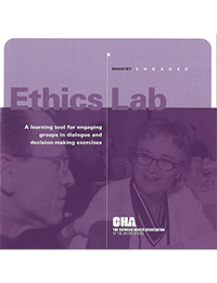 Ethics Lab (CD)