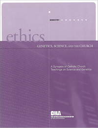 Genetics, Science, and the Church: A Synopsis of Catholic Church Teachings on Science and Genetics