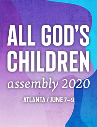2020 Catholic Health Assembly