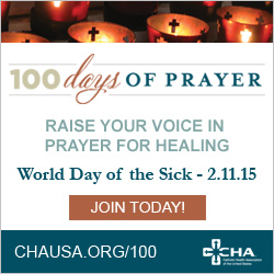 Join 100 Days of Prayer